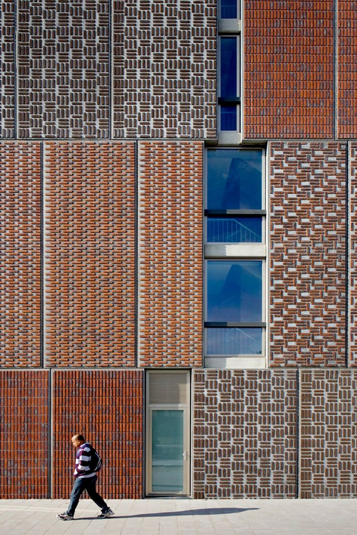 Brick has a long and rich history in the Netherlands. As the story goes, the common image of Dutch architecture between both world wars was defined by the mo...