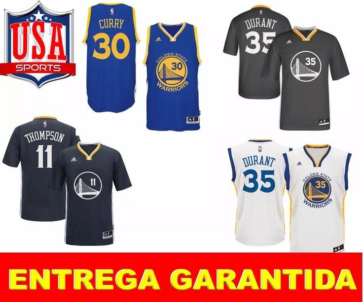 camisa golden state warriors stephen curry durant thompson