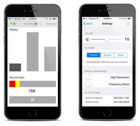 Listening Device Detector App Iphone