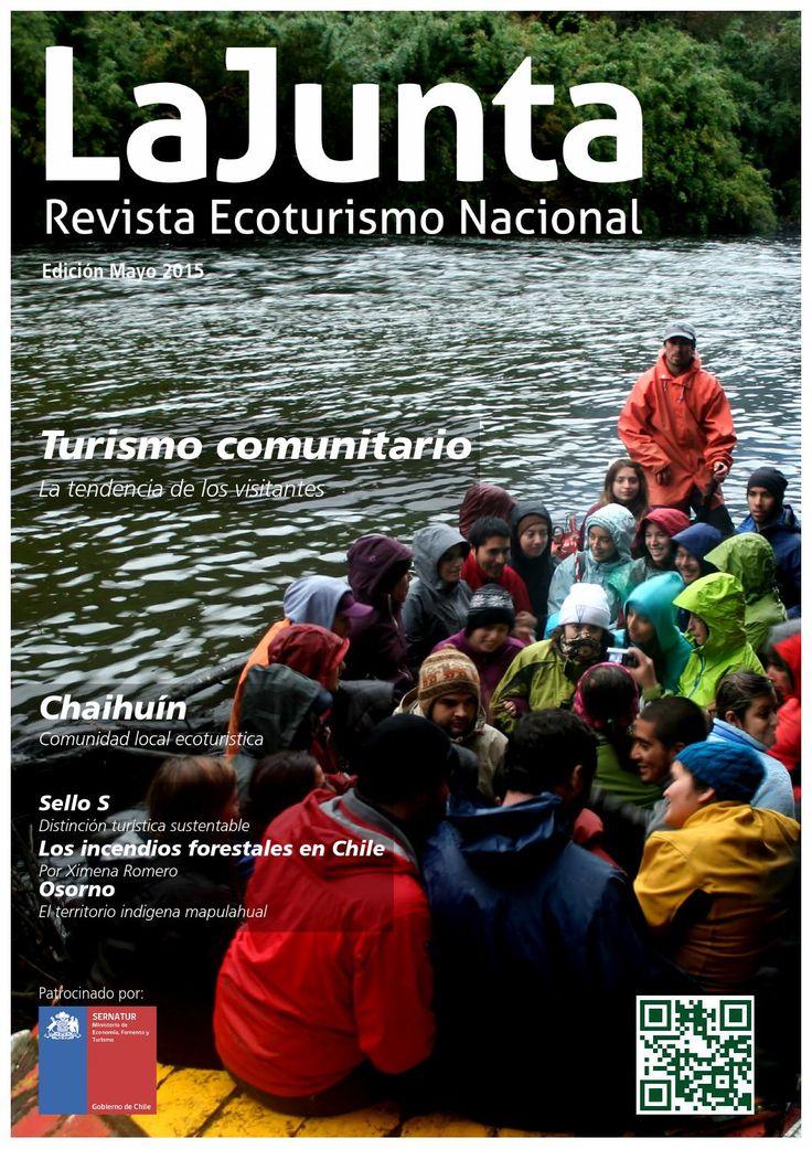 4ta Edición Abril 2015