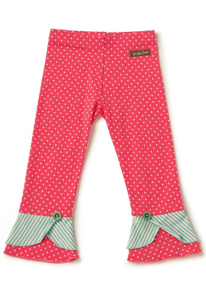 ab4ba1324efb6 Guide Me Scrappy Leggings - Matilda Jane Clothing   Kids Clothing ...
