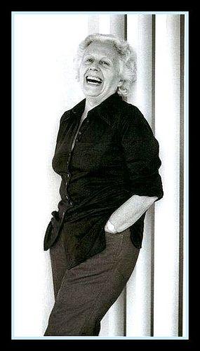 Mercè Rodoreda (1908-1983) novelist http://en.wikipedia.org/wiki/Mercè_Rodoreda
