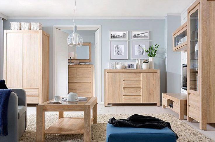 Obývací program Agustyn | Nábytek ATAN | Obývací pokoje