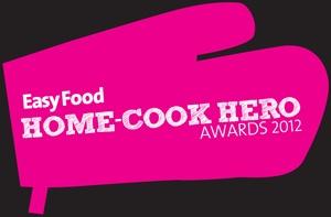 Easy Food Home-Cook Hero Awards 2012