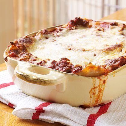 16 easy ground beef casseroles