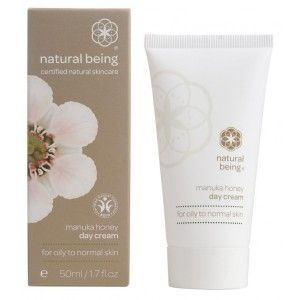 Natural Being Day Cream Oily/Normal 50ml