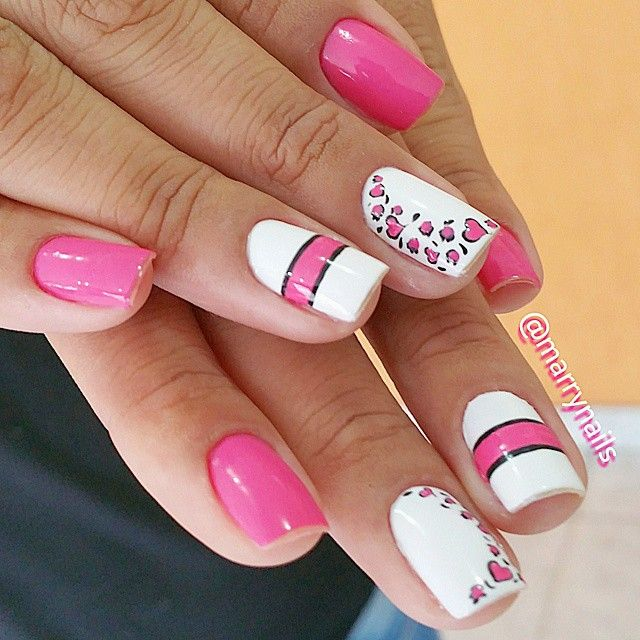 """Boa tarde meninas!"" Photo taken by @marrynails on Instagram, pinned via the InstaPin iOS App! http://www.instapinapp.com (05/29/2015)"