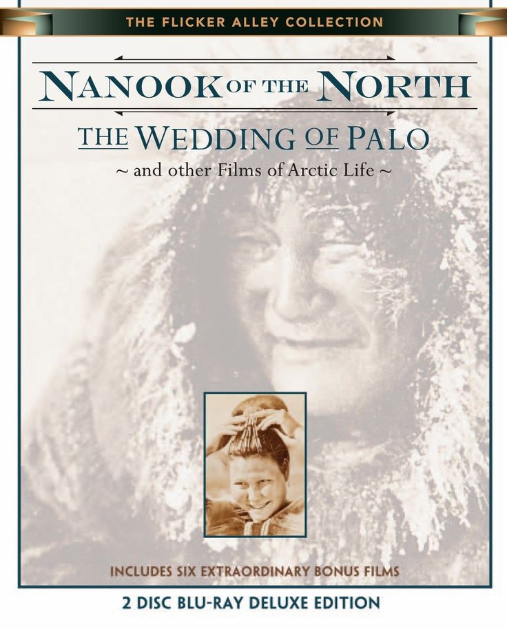 essay on nanook of the north Nanook of the north nano of the north, is a clear parody of nanook's title the 1993 rugrats episode ↑ richard leacock essay.