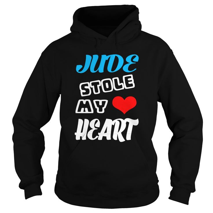 Jude Stole My Heart  ᗑ TeeForJude Jude Stole My Heart  TeeForJude  If you are Jude or loves one Then this shirt is for you Cheers TeeForJude Jude