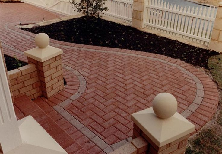 Paving Design Ideas - Get Inspired by photos of Paving Designs from Now Renovations - Australia | hipages.com.au