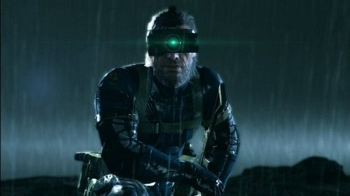 Metal Gear Solid V: Ground Zeroes Update Incoming, Unlocks New Missions
