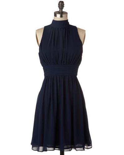 Windy City DressFashion, Style, Clothing, Bridesmaid Dresses, Navy Dresses, Windy Cities, Cities Dresses, Little Black Dresses, Wear
