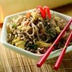 Recipes And How To Make Spicy Fried Ramen Noodles