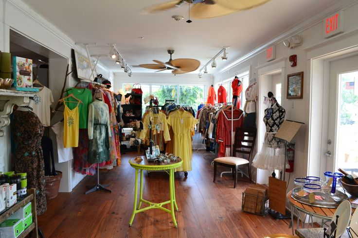Clothing Stores On Pine Island Florida