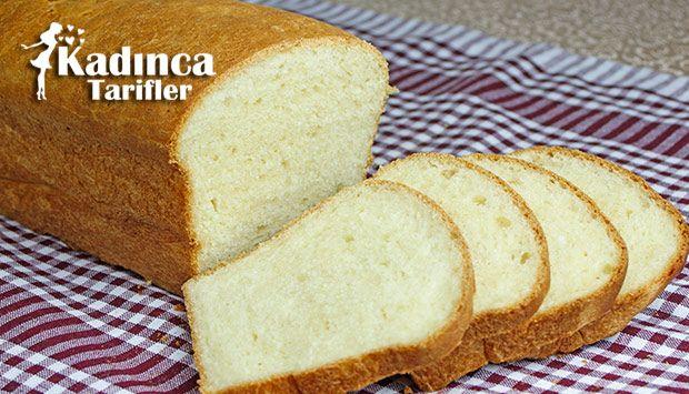 Tost Ekmeği Tarifi nasıl yapılır? Tost Ekmeği Tarifi'nin malzemeleri, resimli…