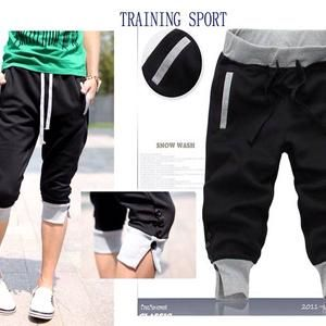Celana Training Pria Sporty