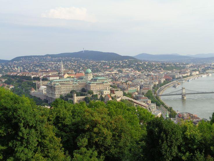 Buda, Magyarország