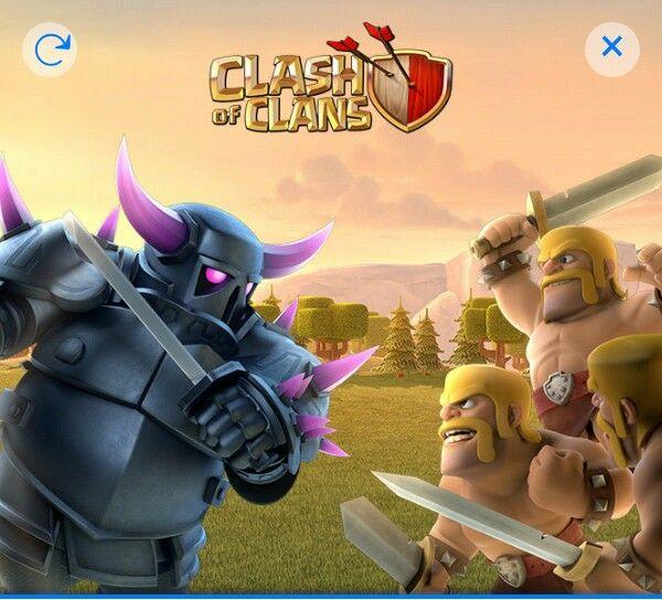 New Clash Of Clans Free Gems Generator - …
