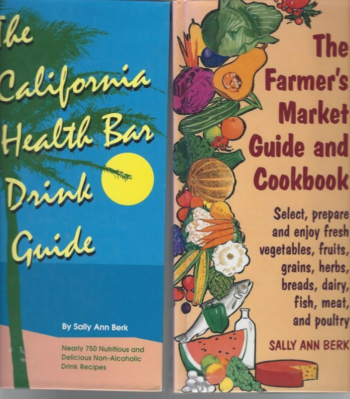 121 best healthy food images on pinterest healthy food food california healthy recipe books food and drinks 2 books 1996 ad forumfinder Choice Image