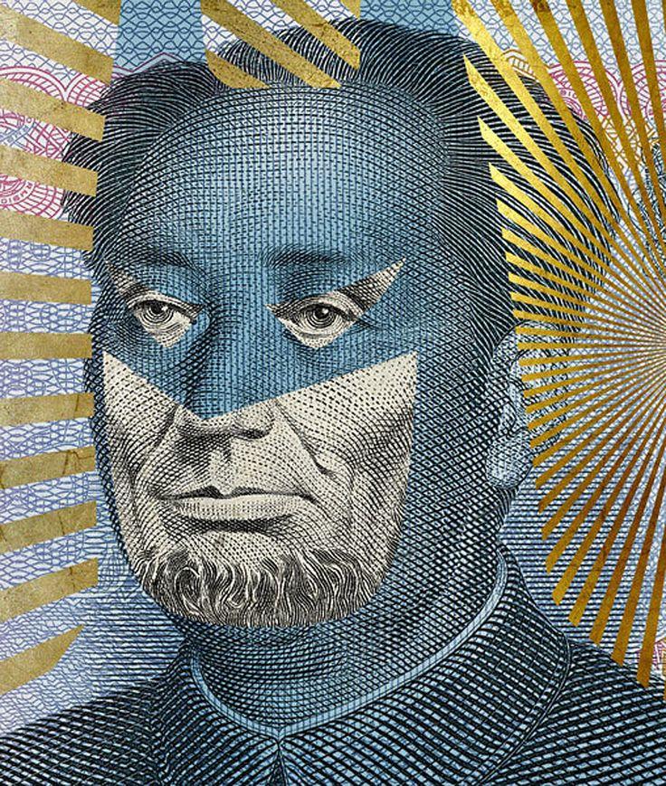 economics meets comics for alessandro rabatti's facebank series