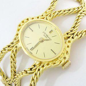 CHOPARD *L.U.C.-Boutique-Uhr* 18K Gelbgold - Handaufzug - 48,7 g - Ref. 5031