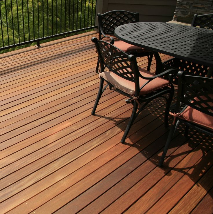 11 Best Decks Cumaru Wood Images On Pinterest Terraces