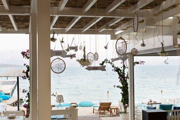 Wedding in Lefkada, Greece. Greek Island Wedding! Nv