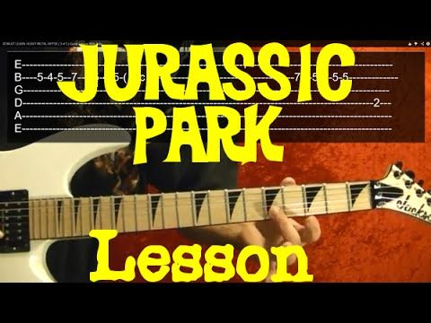 Harmonica harmonica tabs jurassic park : 1000+ images about Movie/Show Guitar Lessons on Pinterest