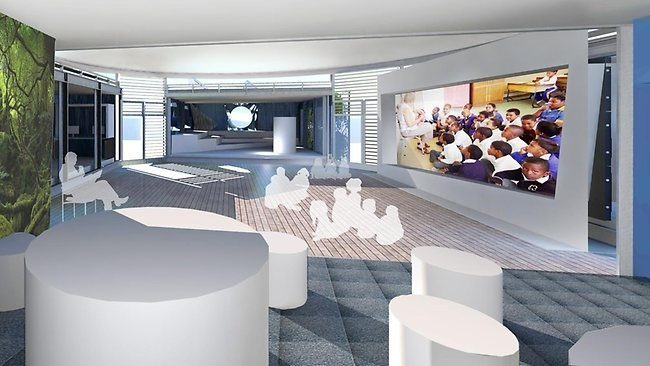 What schools will look like in 10 years time