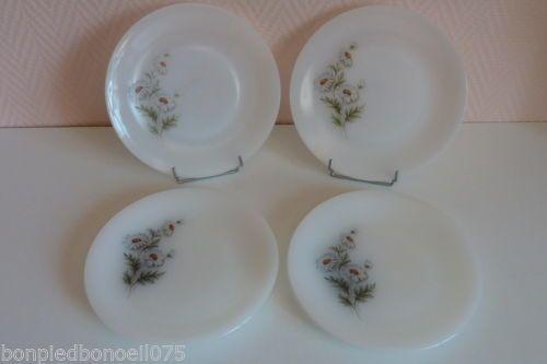 6-assiettes-arcopal-decor-floral-marguerites