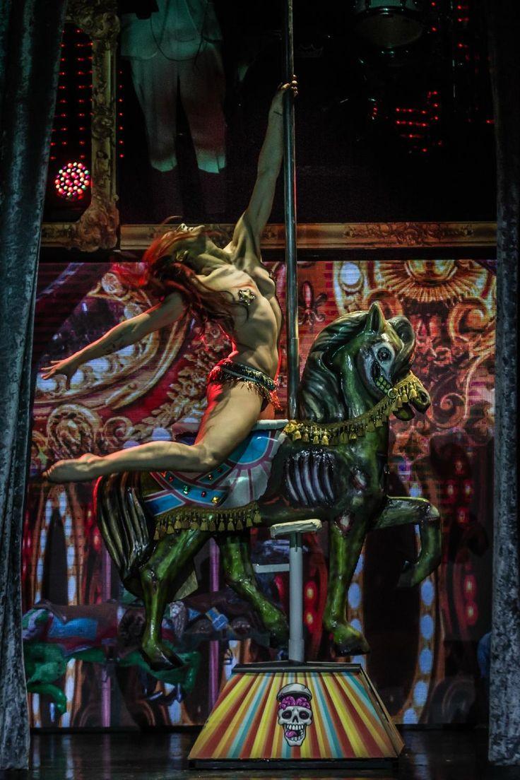 Scrapbook ideas las vegas - Book Your Tickets Online For Zombie Burlesque Las Vegas See 1 758 Reviews Articles