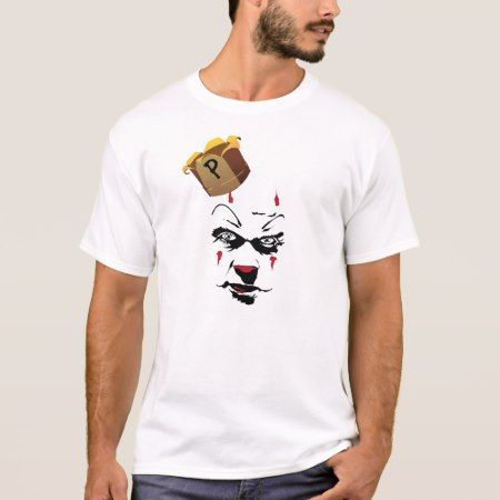 Puddles T-Shirt - tap, personalize, buy right now!