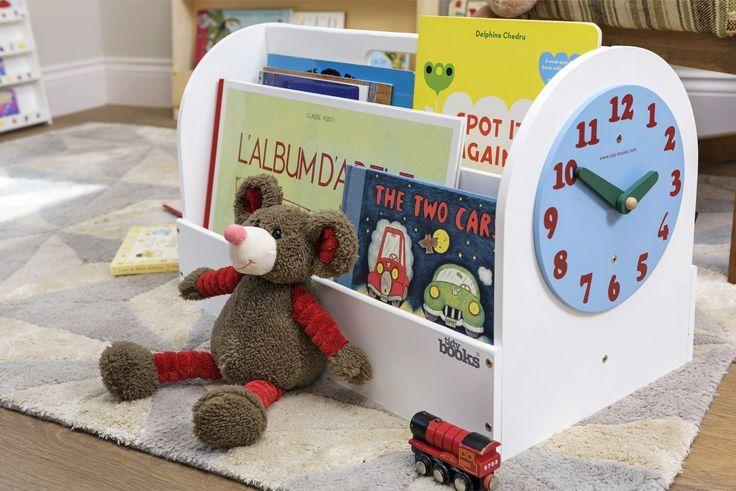 Libreria Portatile - Il Tidy Books Book Box