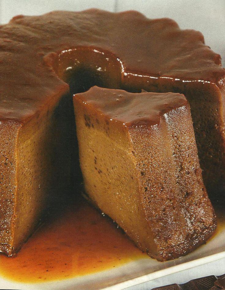 Pudim de Chocolate - https://www.receitassimples.pt/pudim-de-chocolate/