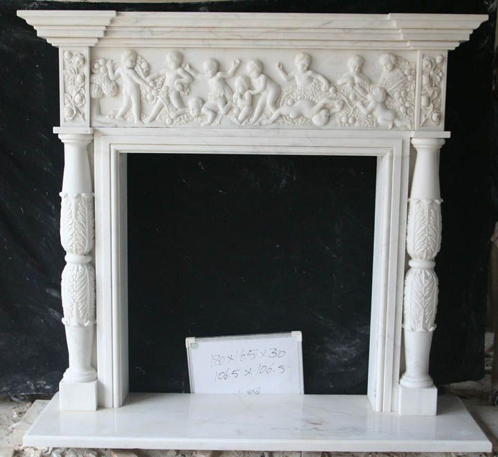 75 best FIREPLACE Mantels and Surrounds images on Pinterest ...