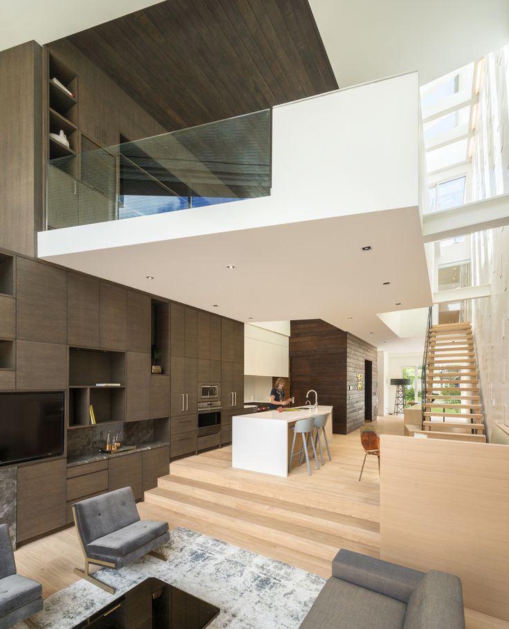 Relmar / Architects Luc Bouliane