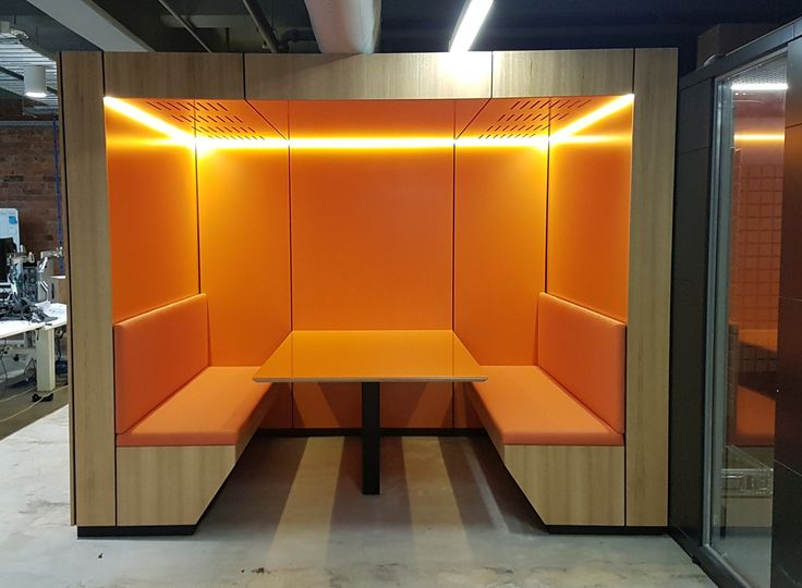 Croomo Design Lab fitout by #Focusproductionsptyltd