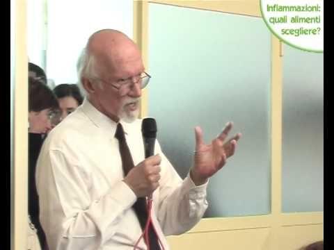 (VIDEO) Prof. Berrino: Questi Sono gli Alimenti Anti-Infiammatori…