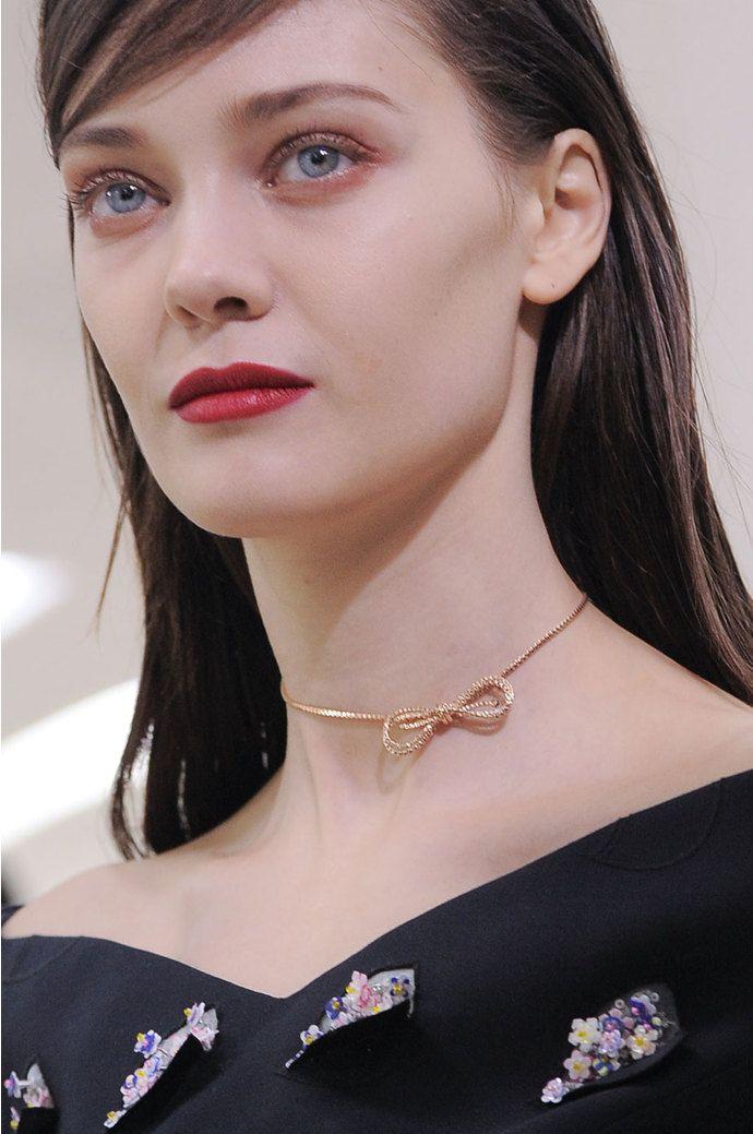 Матовые губы от Christian Dior