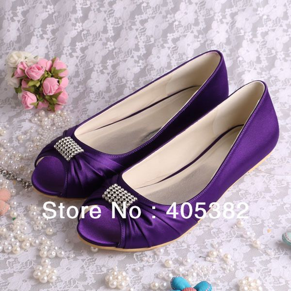 044b38a455ea45 Flat Shoes For Wedding Dresses - Best Wedding Dress 2017