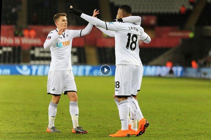 Watch Football / Soccer Highlights: Swansea 2-0Sheffield Wednesday Highlights & Goals Video in HD. Swansea 2-0 Sheffield Wednesday Highlights - Ma...