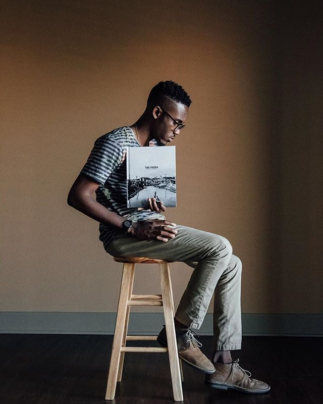 With storytelling at the center of his work ethic, Temi has put together a…