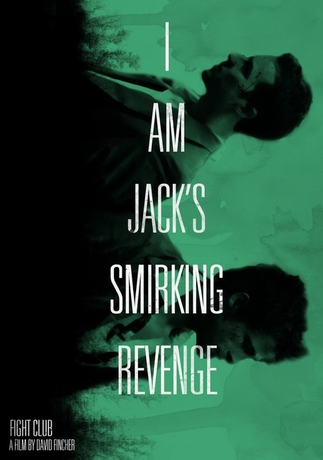 jacks multiple personalities fight club The narrator (fight club as his mind formed a new role-model-like personality that was able to escape from though the script refers to him as jack.