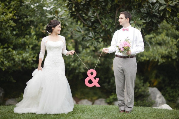 say it with an ampersand   Photography by joielala.comEngagementshowerw Ideas, Wedding Signage, Dreams, Signage 1625610, Wedding Photos, Wedding Signs, Signage 893878, Weddingphotos, Ampersand Photography