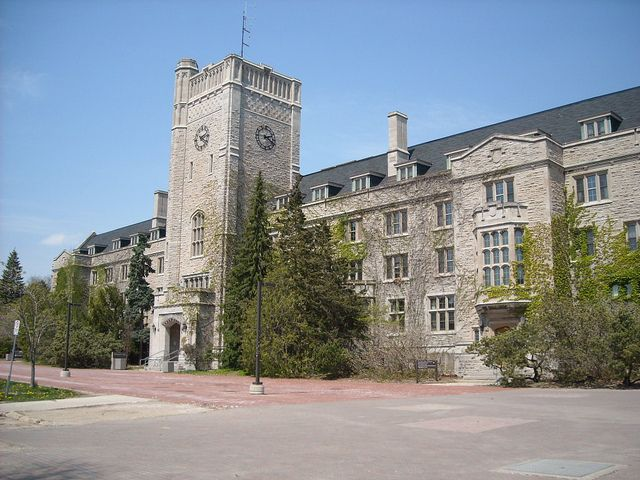 University of Guelph, Ontario- 10 reasons why you should go!