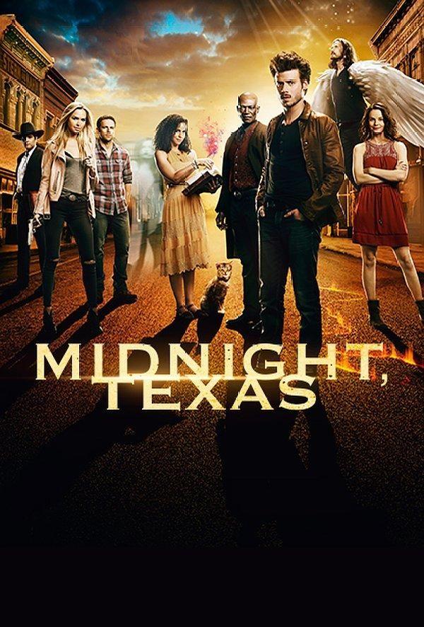 Midnight, Texas (TV Series 2016- ????)