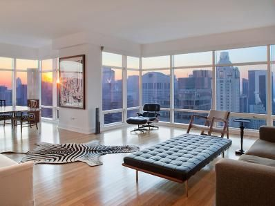 My Dream NYC Apartment