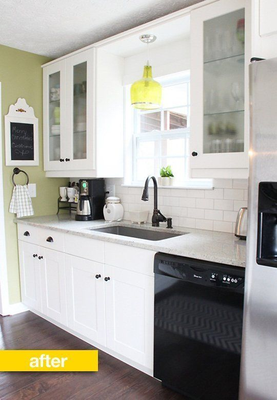 Kitchen Before & After: An IKEA Kitchen Renovation for $8,700 — Kitchen Remodel
