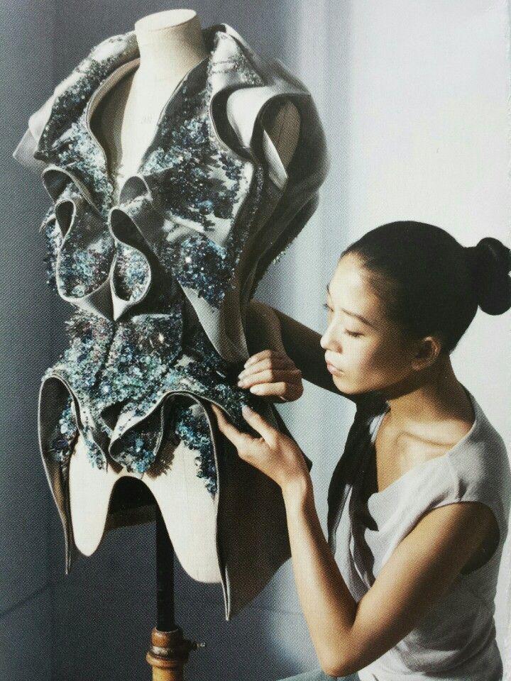 kind fashion designer creations - 582×743