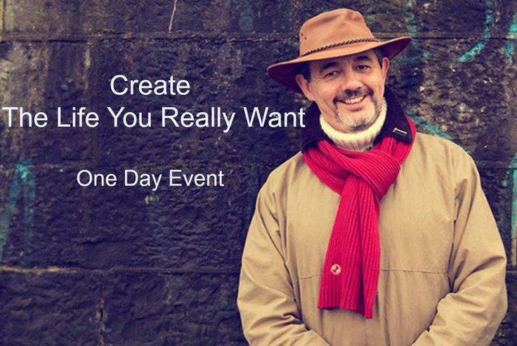 Colm O Brien The Life You Really Want is being held on Saturday, March 5, 2016, at the Savoy Hotel, Limerick.    Hosted by a self-employed businessman, for self-employed business owners and senior managers, Colm O Brien The Life You Really Want is a unique event. #lovelimerick